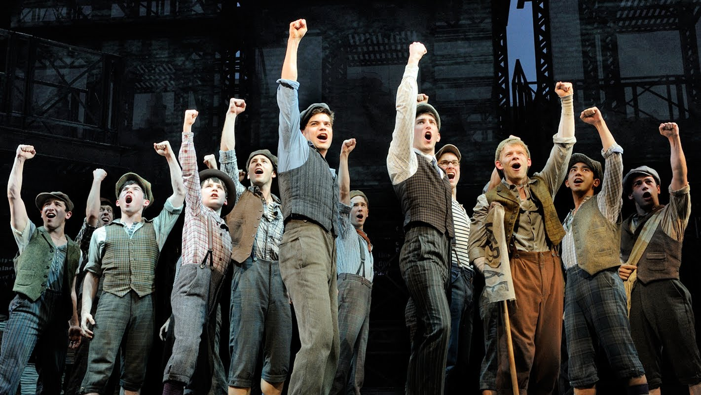 28 Broadway Songs to Inspire the Heck Out of You | Just Dandi